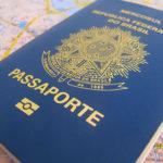 Novo endereço de entrega de Passaporte do Visto Americano em Porto Alegre